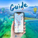 BoatDriver-Guide-App - Schweizer Seen (Zugang 1 Jahr)